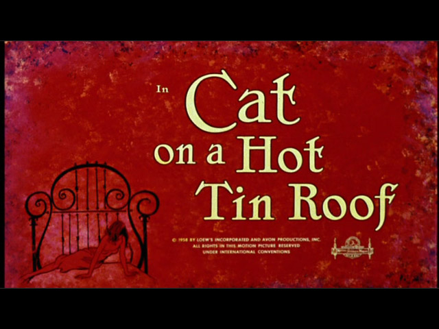 Burl Ives Cat On A Hot Tin Roof Youtube