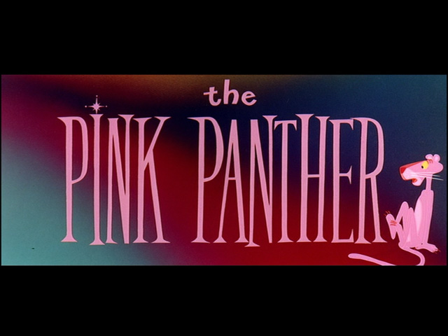 pink panther pictures. The Pink Panther movie
