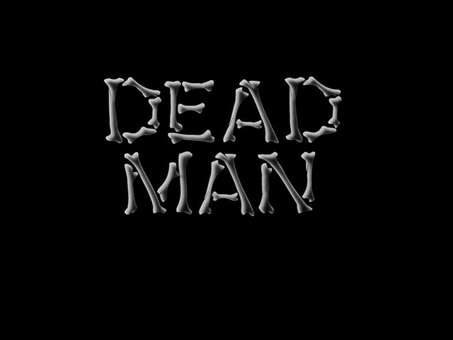 dead man 1995 a post colonial This, i will argue, is what jim jarmusch's 1995 film dead man2 does – and  in a  word, dead man is a radically subversive 'post-colonial western', and the film.