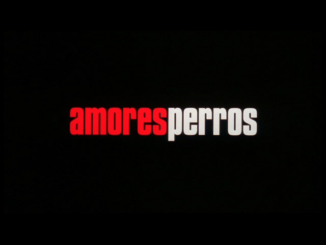 amores perros images. Amores perros 2000 movie title